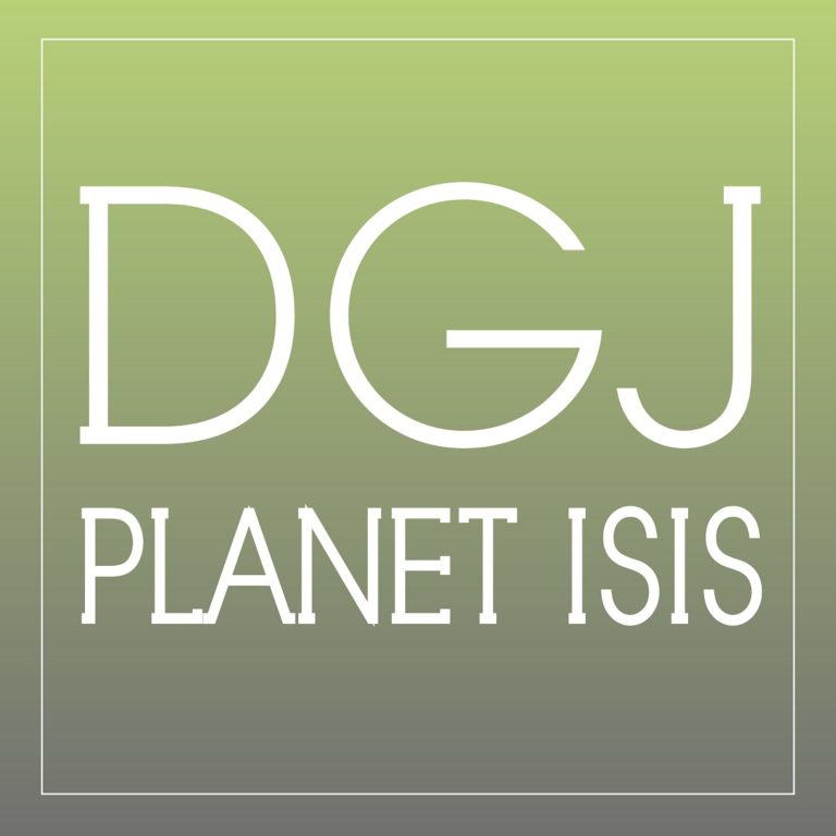 PLANET ISIS LOGO reduced