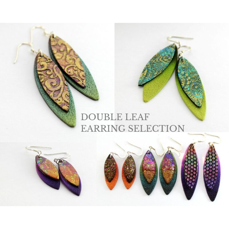 Double Leaf Selection