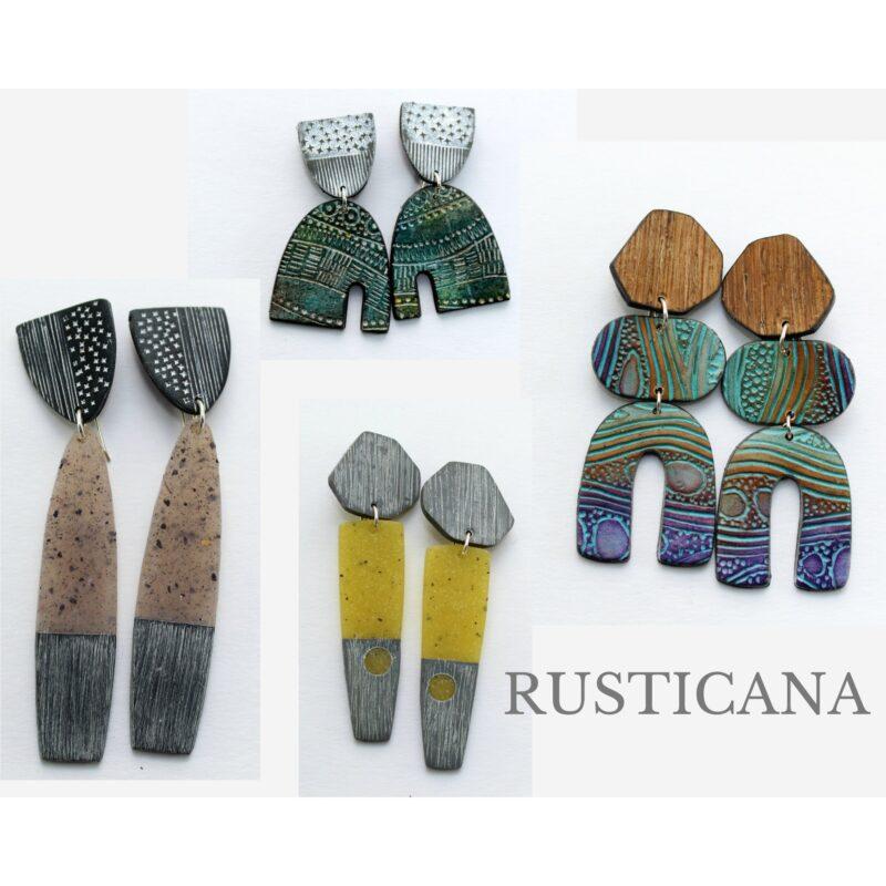 The 'Rusticana' Range